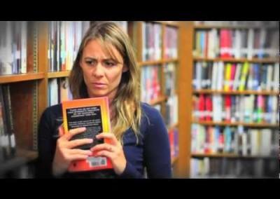 Deanne Bray's Rude Awakening
