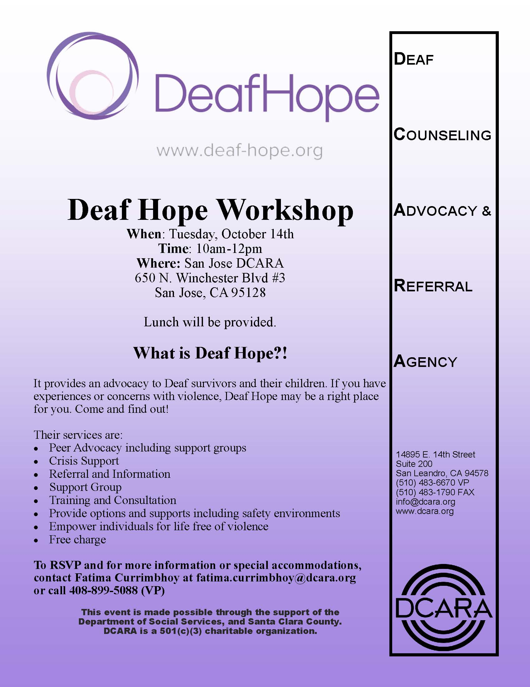 deafhope_ws_flyer