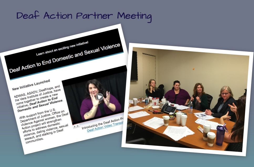 03.16 DeafTA meeting